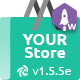 YourStore Premium Zencart Theme Nulled