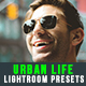 Matte Urban Life Lightroom Presets - GraphicRiver Item for Sale