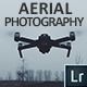 Lightroom Presets for Aerial Photography - GraphicRiver Item for Sale