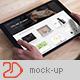 Pad Pro Mockups v3 - GraphicRiver Item for Sale