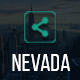 Nevada - Powerpoint Template - GraphicRiver Item for Sale