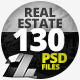 10 in 1 Real Estate Web & FB Banners - Mega Bundle 2 - GraphicRiver Item for Sale