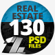 10 in 1 Real Estate Web & FB Banners - MEGA Bundle 3 - GraphicRiver Item for Sale