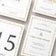 Wedding Invitation Suite - Alexa - GraphicRiver Item for Sale