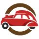 Old Vintage Cars Logo