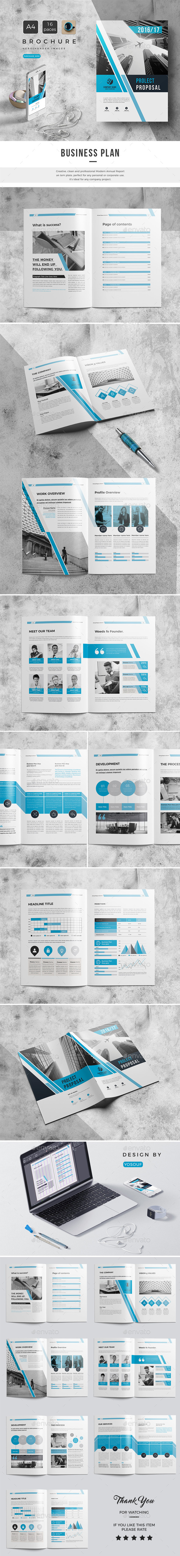 Corporate Business - Catalogs Brochures