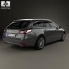 Peugeot 508 (mk1f) sw 2014 590 0002.  thumbnail