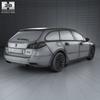Peugeot 508 (mk1f) sw 2014 590 0004.  thumbnail