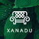 Xanadu - Multi Store Responsive Shopify Theme - ThemeForest Item for Sale