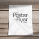 Poster/Flyer Mockups V04 - GraphicRiver Item for Sale