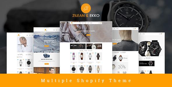 Ap Begin Shopify Theme - Fashion Shopify