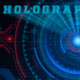 Holographic Logo - VideoHive Item for Sale