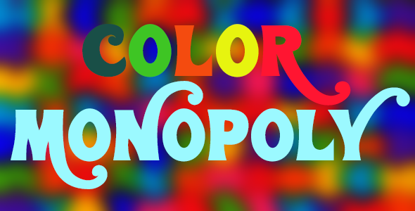 Color Monopoly : Puzzle Game with Admob - CodeCanyon Item for Sale