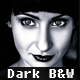 11 Dark Black & White Preset - GraphicRiver Item for Sale