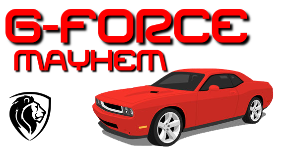 G-Force Mayhem Android - bbdoc included - iAP - Ads - Easy Reskin - CodeCanyon Item for Sale