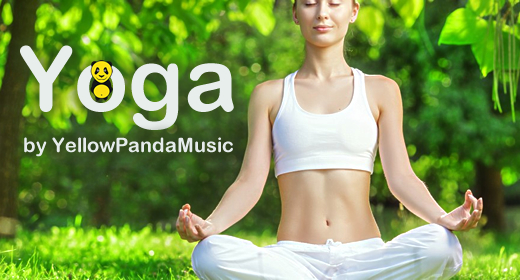 Yoga and Meditation Music