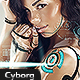 Cyborg Maker PS Action Nulled