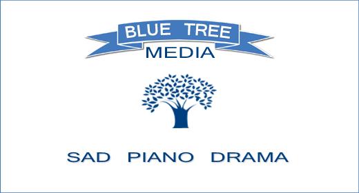 Sad Piano Drama