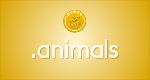 SFX Animals