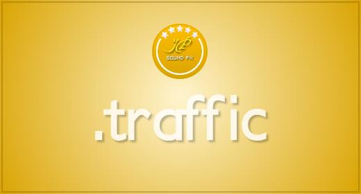 SFX Traffic