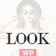 Look: A Fashion & Beauty News, Magazine & Blog WordPress Theme - ThemeForest Item for Sale