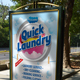 Laundry Day Service Poster Template 48