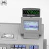 Cash register white 590 0008.  thumbnail