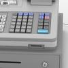 Cash register white 590 0009.  thumbnail