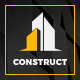 Contruction - Construction PSD Template - ThemeForest Item for Sale