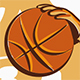 BasketBall Illustration for T-Shirt - GraphicRiver Item for Sale