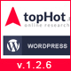 topHot - WordPress News / Magazine / Newspaper Theme Nulled