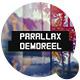 Parallax Demo Reel - VideoHive Item for Sale
