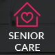 Senior Care - Senior Citizens & Elders Support HTML5 Template - ThemeForest Item for Sale