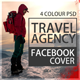 Travel Agency FB Covers - GraphicRiver Item for Sale