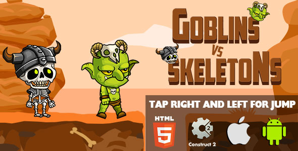 Cowboy Shoot Zombies - HTML5 Android (CAPX) - 13