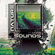 Nature Sounds Flyer/ Poster Template