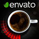 Coffee On - VideoHive Item for Sale