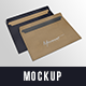 Envelope C5/C6 Mockup - GraphicRiver Item for Sale