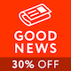 Good News - Multi-Niche Blog / Magazine / Newspaper WordPress Theme Nulled