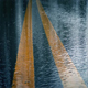 Heavy Rain Hitting The Road - VideoHive Item for Sale