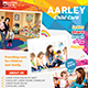 Child Care Flyer - GraphicRiver Item for Sale
