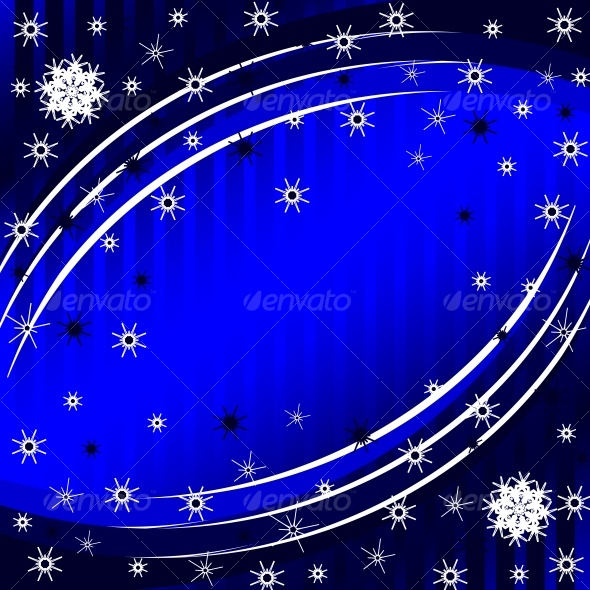 winter background  - Backgrounds Decorative