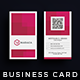 Creative - Pro Business Card - GraphicRiver Item for Sale