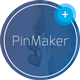 Pin Maker - Display Pin on image as Text, Icon or WooCommerce product