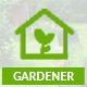 Gardening - Gardening, Lawn Care and Landscaping HTML template Nulled