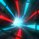 VJ Cubical Tunnels - VideoHive Item for Sale