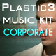 Corporate Journey Kit - AudioJungle Item for Sale