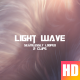 Light Wave - VideoHive Item for Sale