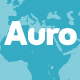 Auro typeface - GraphicRiver Item for Sale