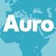 Auro typeface - GraphicRiver Item for Sale